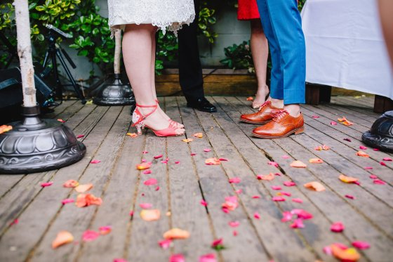 Petals and shoes priceless Adderley